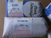 Sausage $6/lb