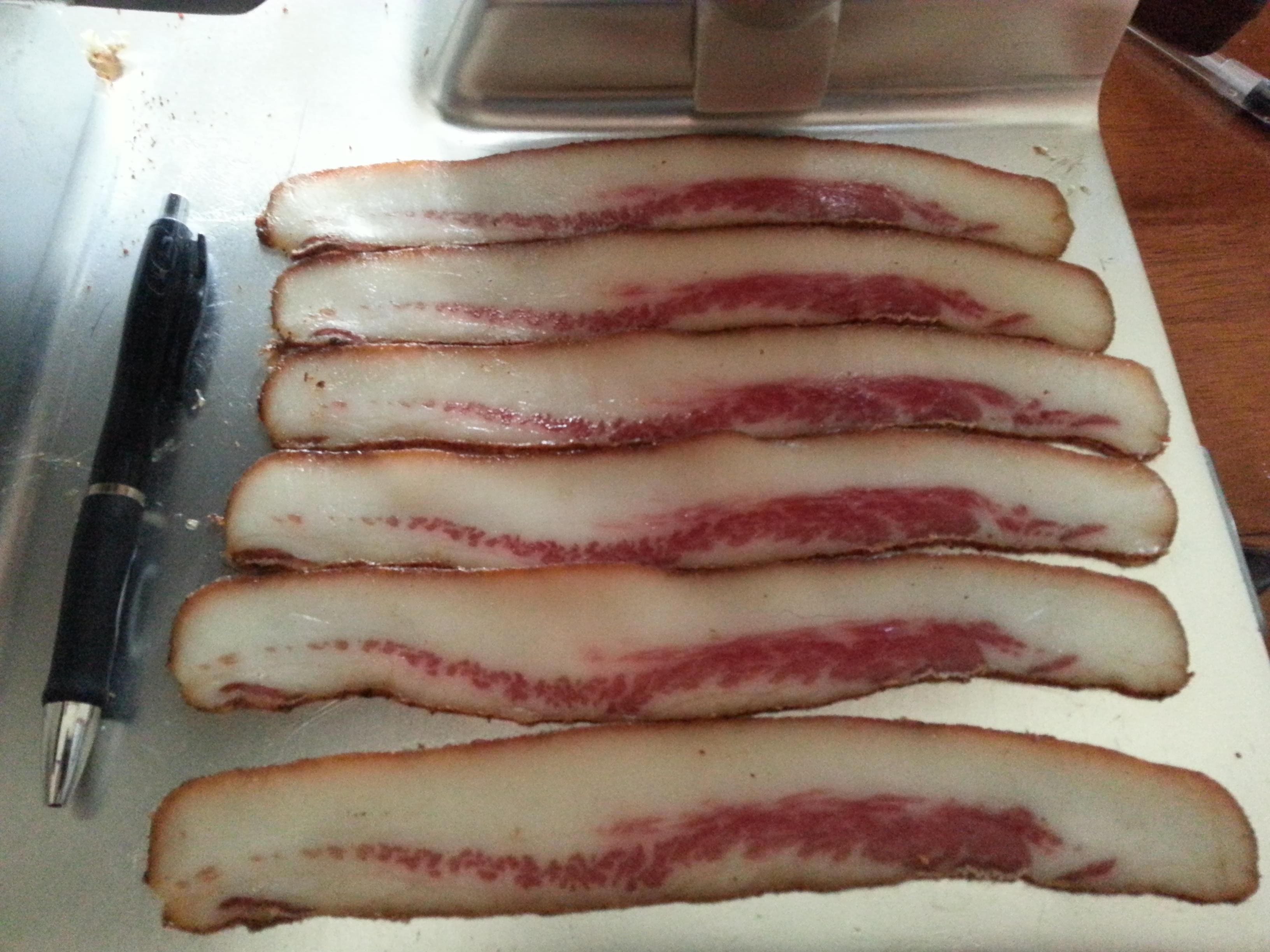 Mulefoot Hogs High Quality Meat Morganic Farm