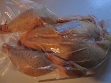 ranger chicken